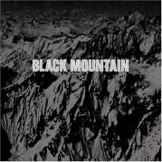 Обложка альбома Black Mountain, Музыкальный Портал α