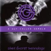 Обложка альбома Black Secret Technology, Музыкальный Портал α