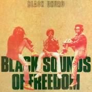 Обложка альбома Black Sounds of Freedom, Музыкальный Портал α