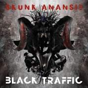 Обложка альбома Black Traffic, Музыкальный Портал α