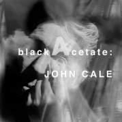 Обложка альбома blackAcetate, Музыкальный Портал α