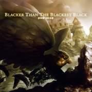 Обложка альбома Blacker than the Blackest Black, Музыкальный Портал α