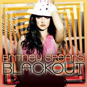 Обложка альбома Blackout, Музыкальный Портал α