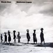Обложка альбома Blackstone Legacy, Музыкальный Портал α
