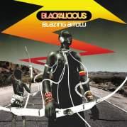Обложка альбома Blazing Arrow, Музыкальный Портал α