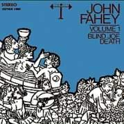 Обложка альбома Blind Joe Death, Музыкальный Портал α