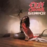 Обложка альбома Blizzard of Ozz, Музыкальный Портал α