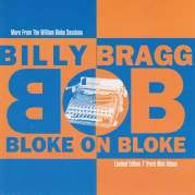 Обложка альбома Bloke on Bloke, Музыкальный Портал α