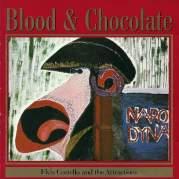Обложка альбома Blood & Chocolate, Музыкальный Портал α