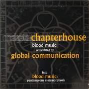 Обложка альбома Blood Music: Pentamerous Metamorphosis, Музыкальный Портал α