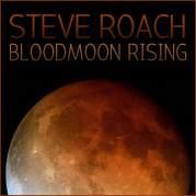 Обложка альбома Bloodmoon Rising, Музыкальный Портал α
