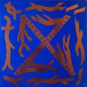 Обложка альбома BLUE BLOOD, Музыкальный Портал α