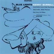 Blue Lights, Volume 1 & 2, Музыкальный Портал α