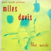 Blue Moods, Музыкальный Портал α