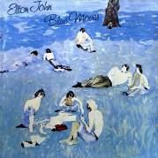 Обложка альбома Blue Moves, Музыкальный Портал α