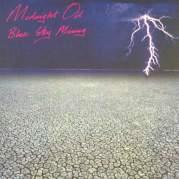 Обложка альбома Blue Sky Mining, Музыкальный Портал α