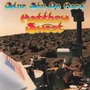 Обложка альбома Blue Sky on Mars, Музыкальный Портал α