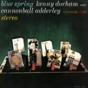 Обложка альбома Blue Spring, Музыкальный Портал α