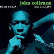 Обложка альбома Blue Train, Музыкальный Портал α