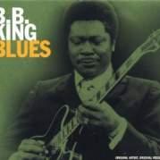 Обложка альбома Blues, Музыкальный Портал α
