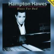 Обложка альбома Blues for Bud, Музыкальный Портал α