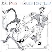 Обложка альбома Blues for Fred, Музыкальный Портал α