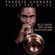 Обложка альбома Blues for Miles, Музыкальный Портал α