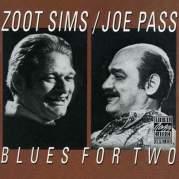 Blues for Two, Музыкальный Портал α