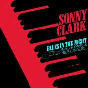 Обложка альбома Blues in the Night, Музыкальный Портал α
