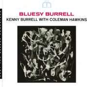 Обложка альбома Bluesy Burrell, Музыкальный Портал α