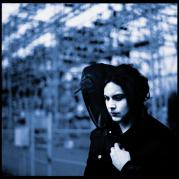 Обложка альбома Blunderbuss, Музыкальный Портал α
