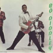 Bo Diddley, Музыкальный Портал α