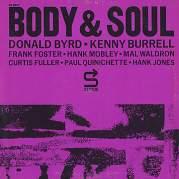 Обложка альбома Body & Soul, Музыкальный Портал α