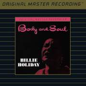 Body and Soul, Музыкальный Портал α