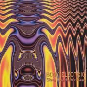 Body Electric, Музыкальный Портал α