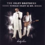 Обложка альбома Body Kiss, Музыкальный Портал α