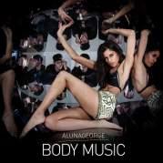 Обложка альбома Body Music, Музыкальный Портал α