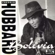 Обложка альбома Bolivia, Музыкальный Портал α