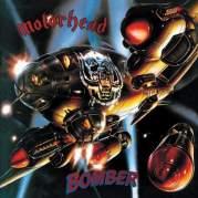 Обложка альбома Bomber, Музыкальный Портал α