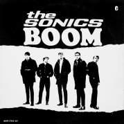 Обложка альбома Boom, Музыкальный Портал α