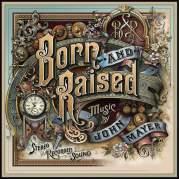 Born and Raised, Музыкальный Портал α