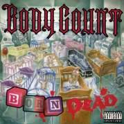 Обложка альбома Born Dead, Музыкальный Портал α