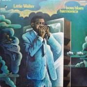 Boss Blues Harmonica, Музыкальный Портал α