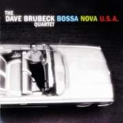 Обложка альбома Bossa Nova U.S.A., Музыкальный Портал α