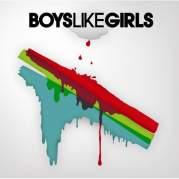 Обложка альбома Boys Like Girls, Музыкальный Портал α