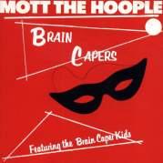 Обложка альбома Brain Capers, Музыкальный Портал α