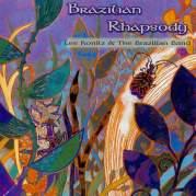 Обложка альбома Brazilian Rhapsody, Музыкальный Портал α