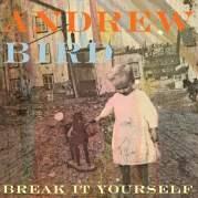 Обложка альбома Break It Yourself, Музыкальный Портал α