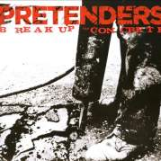 Break Up the Concrete, Музыкальный Портал α