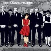Обложка альбома Brilliant! Tragic!, Музыкальный Портал α